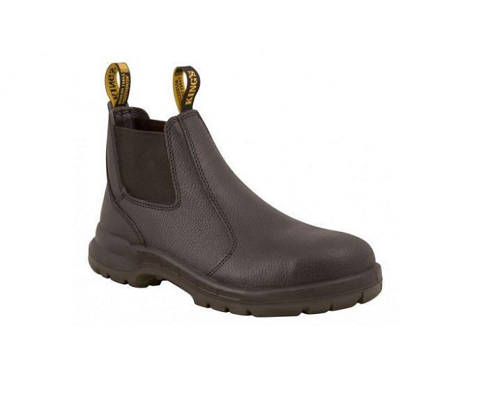 safety footwear work boots
