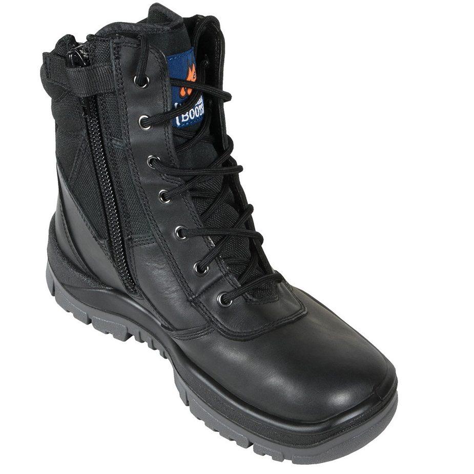 Mongrel 251020 Workboot Warehouse Safety Footwear Work Boots