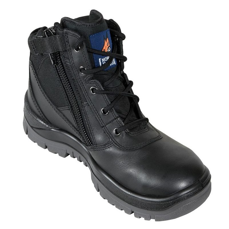 Mongrel 261020 Workboot Warehouse Safety Footwear Work Boots