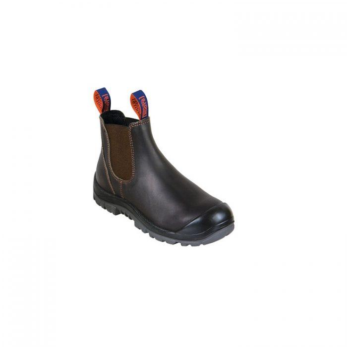 48fc7d41ff3 MONGREL 545030 - Workboot Warehouse safety footwear work boots