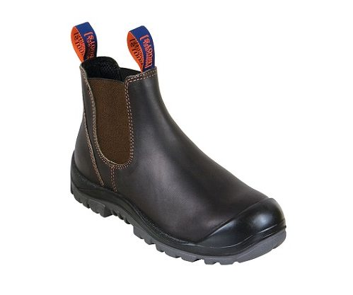 Mongrel 545030 Workboot Warehouse Safety Footwear Work Boots
