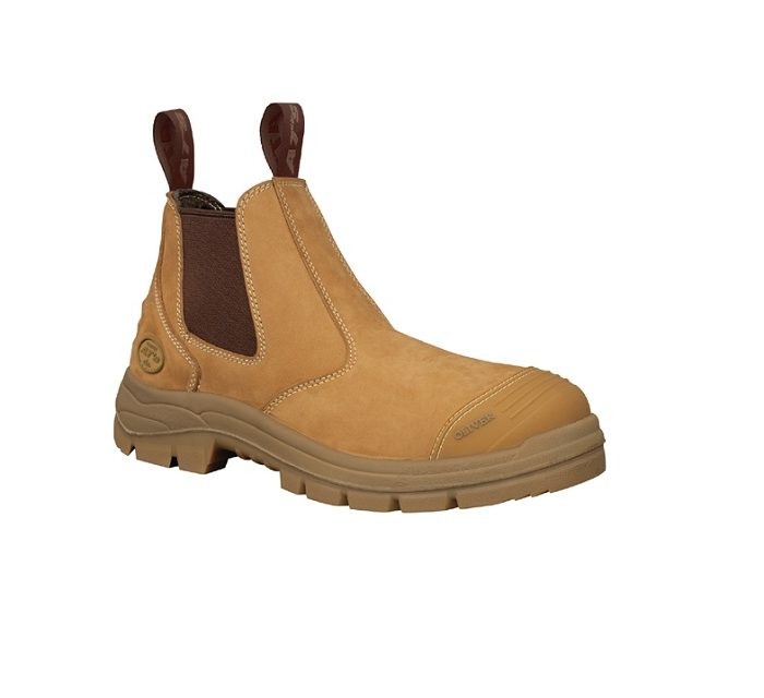 8d30a9b4f4f OLIVER 55-322 - Workboot Warehouse safety footwear work boots