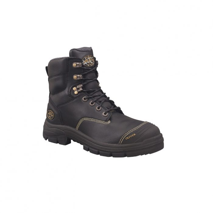 4d60bedaa9e OLIVER 55-345 - Workboot Warehouse safety footwear work boots