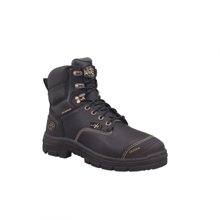 290a0b68949 OLIVER 55-346 - Workboot Warehouse safety footwear work boots