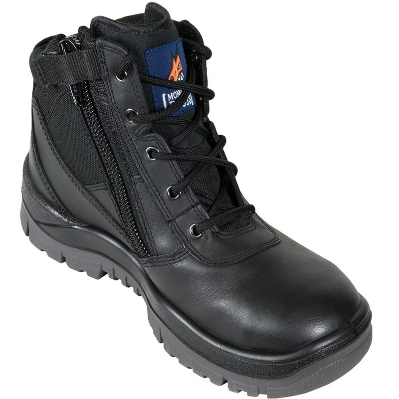 Mongrel 961020 Workboot Warehouse Safety Footwear Work Boots