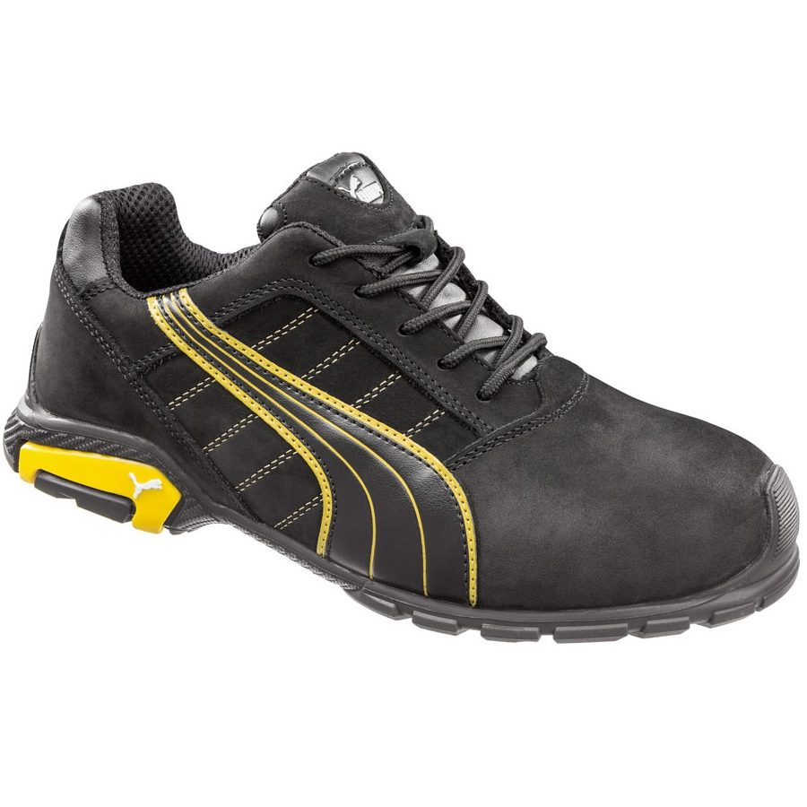 PUMA 642717 Workboot Warehouse safety footwear work boots
