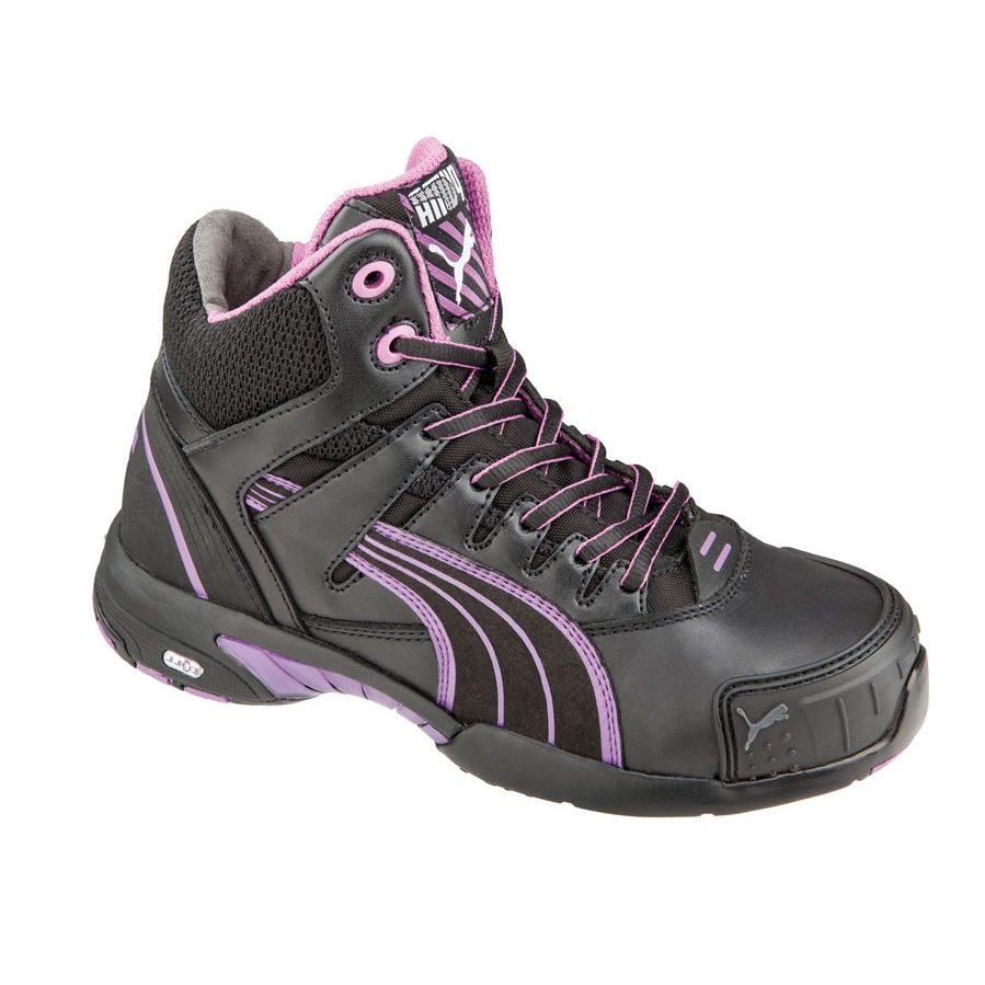 Puma 630607 Workboot Warehouse Safety Footwear Work Boots