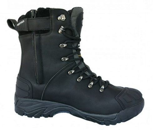 Gator Polar Workboot Warehouse Safety Footwear Work Boots