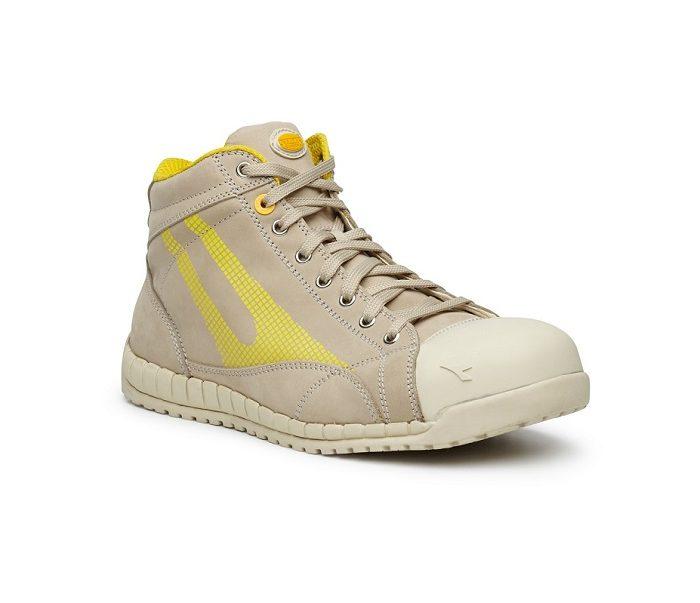59ab8ac221 DIADORA 157241 - Workboot Warehouse safety footwear work boots