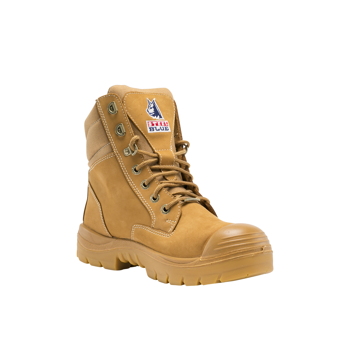 luxuriant in design bottom price the sale of shoes STEEL BLUE 342630 - Workboot Warehouse safety footwear work boots